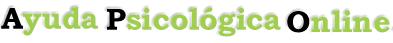 Consulta y ayuda psicológica online